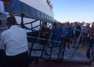موانئ البحر الأحمر: La Pes Pes أمل جديد لاستئناف الرحلات الداخلية