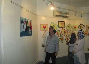 رئيس إقليم القناة وسيناء الثقافي يكافئ المتميزين في مديرية جنوب سيناء