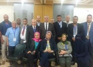 """قائمة نقابة """"صيادلة الإسكندرية"""" تكتسح انتخابات الغرفة التجارية"""