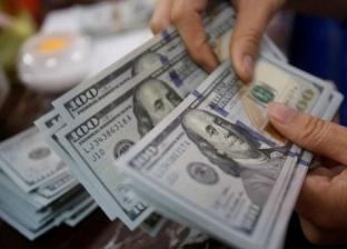 الدولار يواصل تراجعه ويفقد 6 قروش خلال يومين
