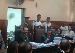 الجنايات تؤجل محاكمة محامين مغاغة في قضية إهانة القضاء