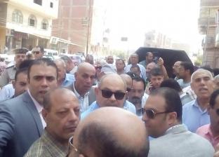 """مصدر يكشف كواليس قرارا عودة """"ناصر طه"""" رئيسا لمدينة المحلة"""