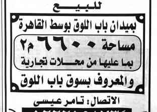محو ذاكرة وسط البلد بالهدم والبيع من سوق باب اللوق إلى سينما مصر