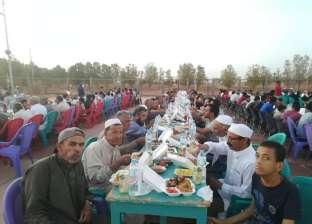 """""""التضامن"""" تنظم حفلات إفطار للأيتام والأسر الأولى بالرعاية بالمحافظات"""