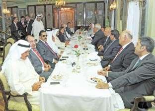 اجتماع لمجلس التعاون المصري الكويتي في القاهرة مطلع فبراير