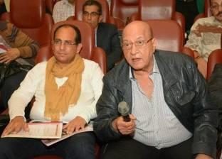 مشاركون بندوة «الملكية الفكرية» في مهرجان الإسكندرية: حق المبدع ضائع