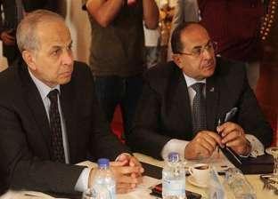 """محافظ سوهاج يشارك بمؤتمر """"اللامركزية في مصر"""""""