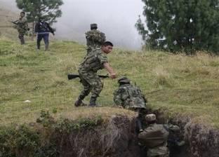 """بعد حادث مقتل جنود بكولومبيا.. منشقو """"فارك"""" في موقع المسؤولية"""