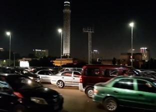 مصر في 3 مشاهد