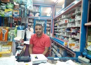 اختفاء 100 صنف من أدوية الأمراض المزمنة من الصيدليات.. وصيادلة: الشركات السبب