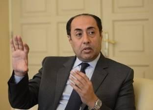 حسام زكي: بادرة عمل عربي مشترك لإنشاء مشروع خاص لمواجهة الإرهاب