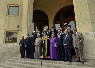 شيخ الأزهر يعتمد التشكيل الجديد لمجلس أمناء بيت العائلة المصرية