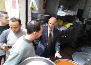 """""""صحة الشرقية"""" تكشف تورط مطعم في إصابة طالبات بتسمم"""
