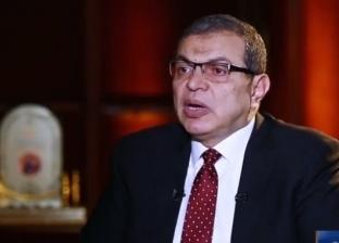سعفان: ما يتردد عن عودة العمالة المصرية من الخارج في 2020 افتراضات