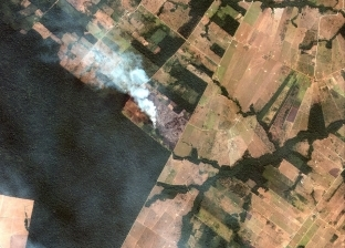 مئات الحرائق الجديدة في الأمازون.. وتصاعد الغضب الدولي