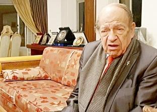 وسيم السيسي من احتفالية مجلس القبائل: جينات 97.5% من أبناء المصريين واحدة