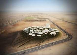 بالصور| شركة بريطانية تفوز بتصميم مدينة العلوم بمكتبة الإسكندرية