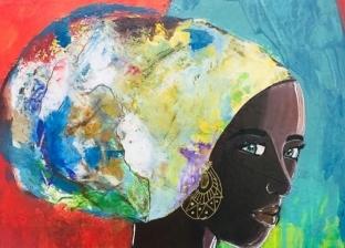 """مكتبة مصر الجديدة تنظم معرض """"أفريقيا في عيون مصرية وسودانية"""" السبت"""