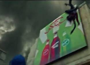 بالفيديو  قبل X-Men: Apocalypse.. أفلام عالمية دارت أحداثها في مصر