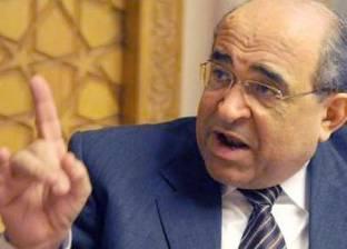 """مصطفى الفقي: مطالبة طه حسين بمجانية التعليم """"هزت العرش"""""""