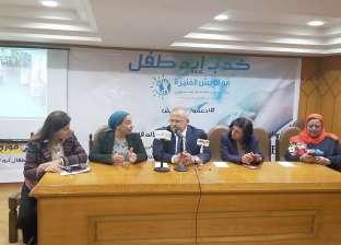الخشت: لا يمكن القضاء على قوائم الانتظار بوحدة المبتسرين في أبو الريش