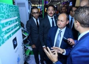 وزير التجارة: صناعة السيارات قاطرة لتنمية العديد من القطاعات