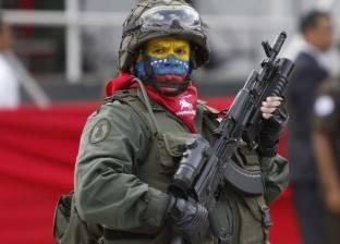 تحطم طائرة للجيش الفنزويلي ومقتل جميع ركابها