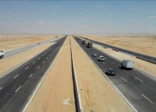 وزير النقل: الشركات المحلية تشارك بنسبة 30% في المشروع القومي للطرق