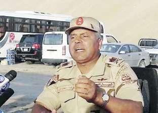 """الوزير: إنشاء شركة """"تنمية الريف المصري الجديد"""" لزراعة الـ1.5 مليون فدان"""