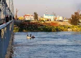 ارتفاع عدد ضحايا غرق العبارة في الموصل إلى 100 شخص