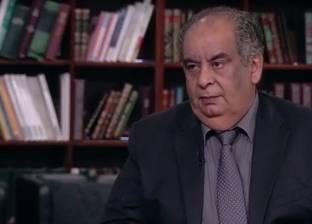 يوسف زيدان: الإلحاد سر بين العبد وربه.. ولا يوجد لدينا دعاة