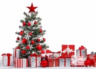 احتفالات «الكريسماس» من مصر الجديدة إلى باب الشعرية: اتبسط على قد فلوسك