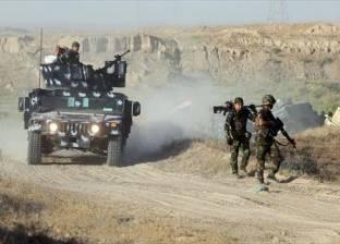 """مقتل 31 مدنيا بقصف قوات """"الحشد الشعبي"""" لأحياء سكنية في الفلوجة بالعراق"""