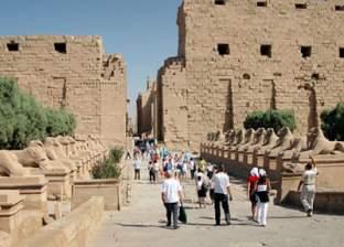 شركات السياحة: زيادة مطردة في معدلات الحركة السياحية الوافدة إلى أسوان