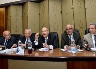 """""""تشريعية النواب"""" تطالب """"المالية"""" بدعم وزارة العدل لتطوير أبنية المحاكم"""