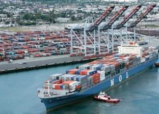 """فتح بوغاز مينائي """"الإسكندرية والدخيلة"""" بعد تحسن الأحـوال الجومائية"""