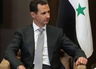 الأسد: مع كل انتصار لنا على الأرض تتدخل الدول الغربية لتغيير الأحداث