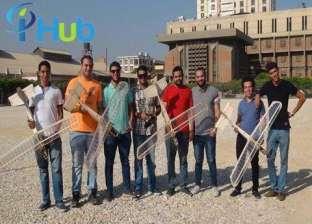 «ihub» مؤسسة «جوه الجامعة» لمساعدة الطلبة على الابتكار ومواكبة متطلبات سوق العمل