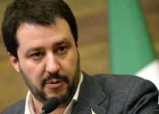 """زعيم رابطة الشمال الإيطالية: الرئيس الأمريكي """"مشكلة"""""""