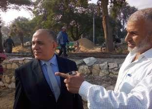 مصادر: تغيير 10 قيادات في وزارة الري