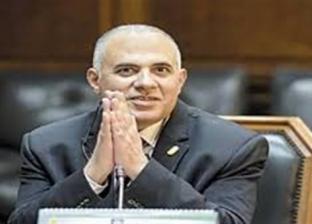 رئيس هيئة السد العالي يتابع نتائج بعثة أبحاث بحيرة ناصر