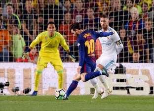 بث مباشر| مباراة برشلونة وريال مدريد الأربعاء 27-2-2019