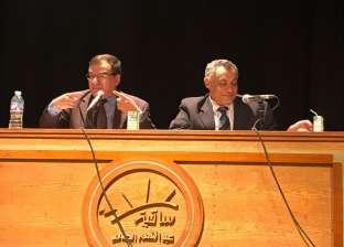 """وكيل """"الدعوة"""" بالأزهر: نحتاج إلى الحفاظ على التراث الثقافي المصري"""