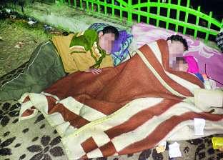 """حكاية 6 أطفال احتجزهم""""حناطة"""" وأجبرهم على التسول والسرقة في مدينة نصر"""
