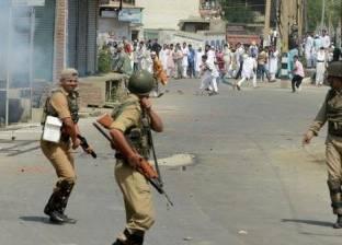 احتجاجات بعد اغتصاب ومقتل طفلة مسلمة في الهند