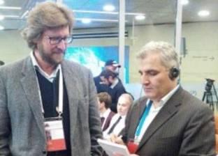 سياسي روسي: موسكو تدعو إيران لدور أنشط في العالم