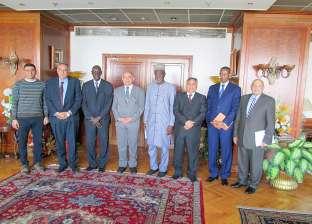 """السنغال تستعين بـ""""الري"""" لتنظيم المنتدى العالمي للمياه"""
