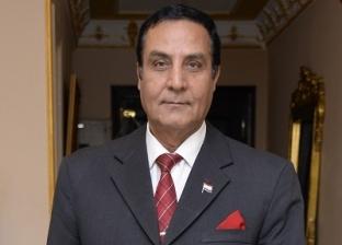 خبير أمني: مصر تعمل على تدمير البنية الأساسية للتنظيمات الإرهابية
