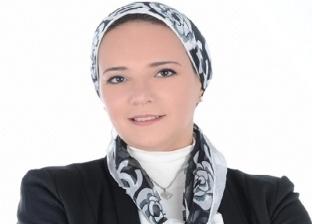 نائبة المصريين فى الخارج: مشاركاتنا حسنت الصورة دولياً والإلغاء يحرم «عشر» الشعب من «السياسة»