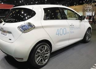 الطاقة البديلة تفرض نفسها فى معرض باريس الدولى 2016 والكهربائية والهجين وذاتية القيادة مستقبل عالم السيارات
